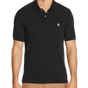 Orginal Fit Brooks Brothers Polo Shirt XXL black